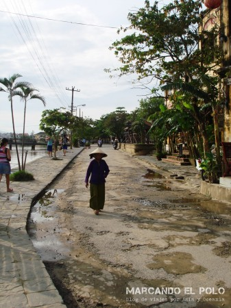 Viajar a Vietnam: Hoi An