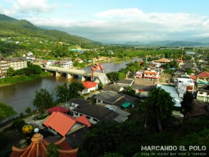 Itinerario viajar a Tailandia: Tha Ton