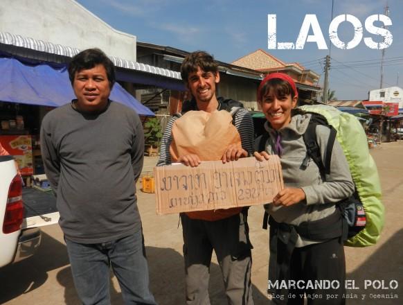 Laos .