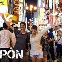 Donde estuvimos - Japon