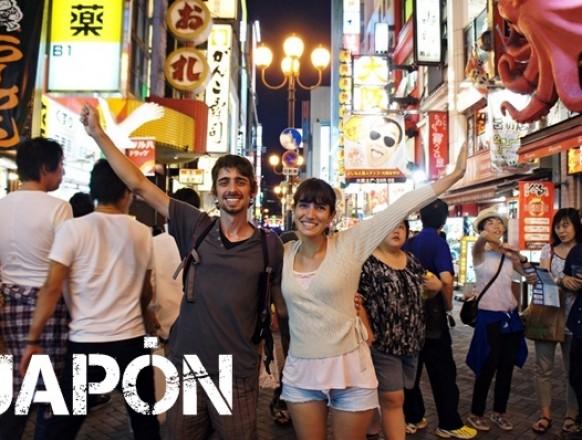 Donde estuvimos – Japon