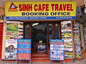 Viajar a Vietnam - estafas en agencias