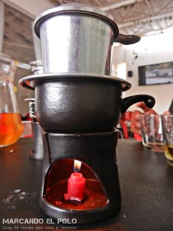 Cafe Vietnam, Pleiku