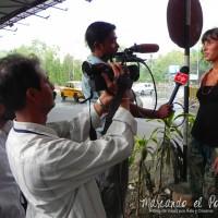 Calcutta entrevista
