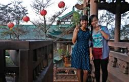 Con Hotikana, una de las mejores experiencias en Couchsurfing...