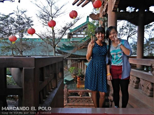 Historia que inspira - Hotikana, Vietnam 3