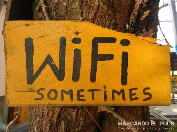 Presupuesto para viajar a Laos - internet