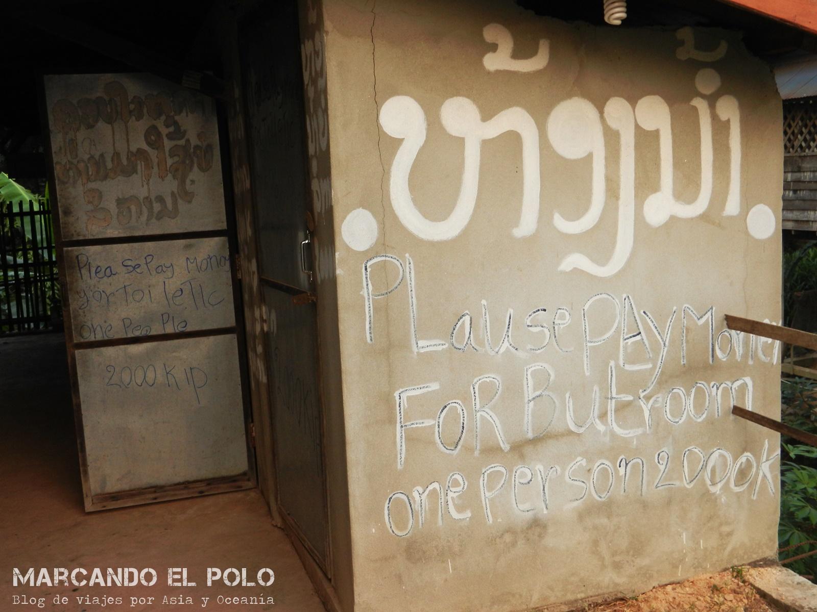 Presupuesto para viajar a Laos 9