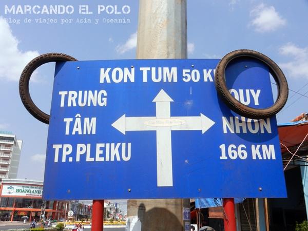 Autostop en Vietnam 13