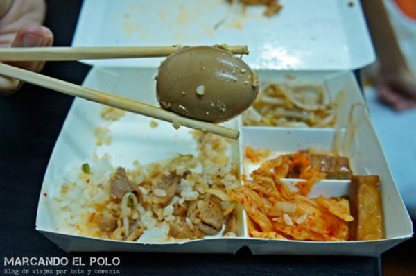 Por qué los chinos comen con palitos 3