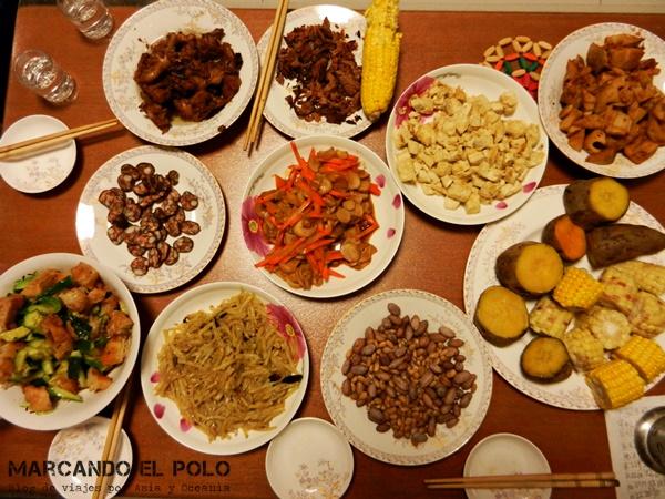 Por qu los chinos comen con palitos y c mo lograrlo for Que es la comida molecular