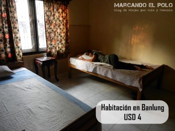 Presupuesto para viajar a Camboya 13