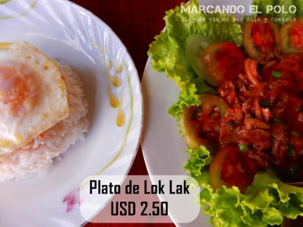 Presupuesto para viajar a Camboya 5