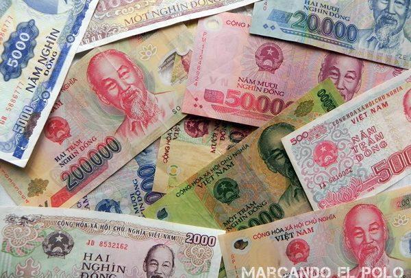 Moneda de Vietnam