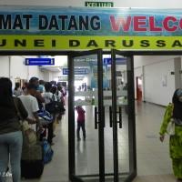 Visa para Brunei