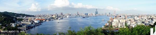 Curiosidades de Taiwán: Kaohsiung