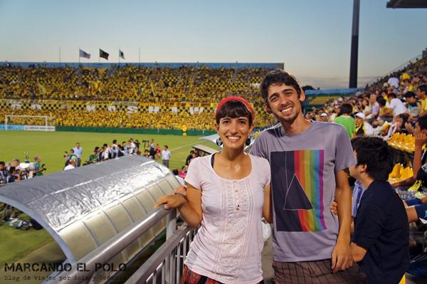 Ver futbol en Japon: Kashiwa Reysol vs Lanus