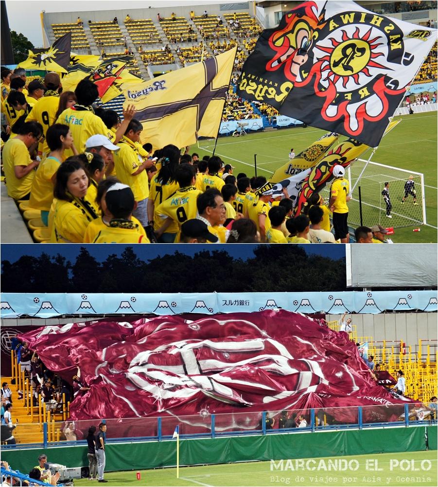 Ver futbol en Japon: Copa Suruga bank