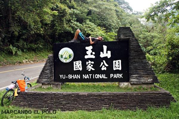 Consejos para viajar a Taiwan: Parque Nacional Yushan