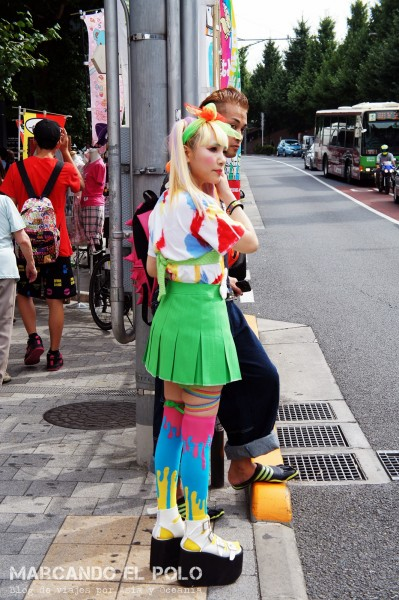 Personajes-de-Tokyo-Harajuku