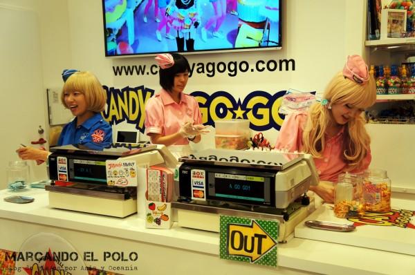 Candy A Go Go: el negocio de Takeshita que mejor define lo que es kawaii