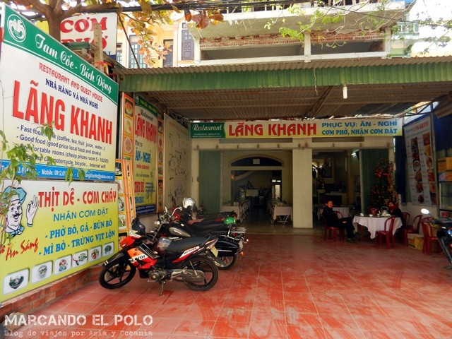 Lang Khanh Guesthouse – Tam Coc