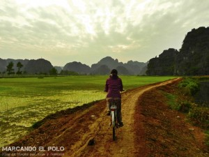 Viajar a Vietnam - Tam Coc