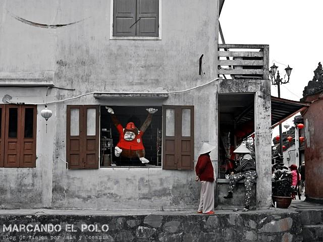 Imágenes del Old Town de Hoi An