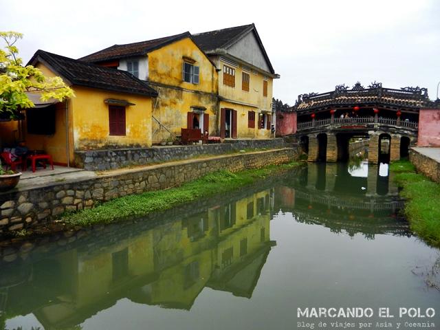 Principales destinos turísticos del Sudeste Asiático - Hoi An, Vietnam