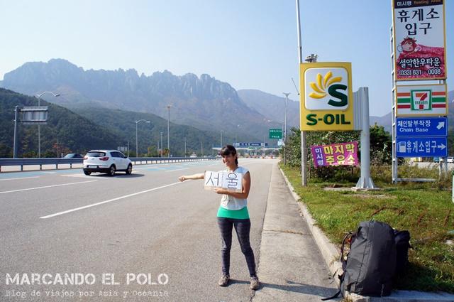 Presupuesto-mochilero-corea-Autostop