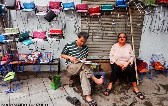Viajar al Sudeste Asiatico - Hanoi, Vietnam