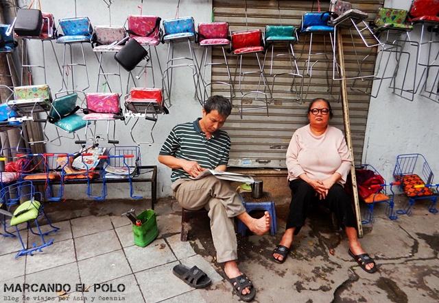 Viajar a Vietnam - Hanoi