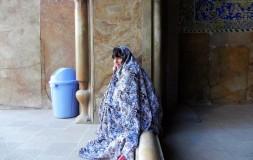 Viajar siendo mujer Iran