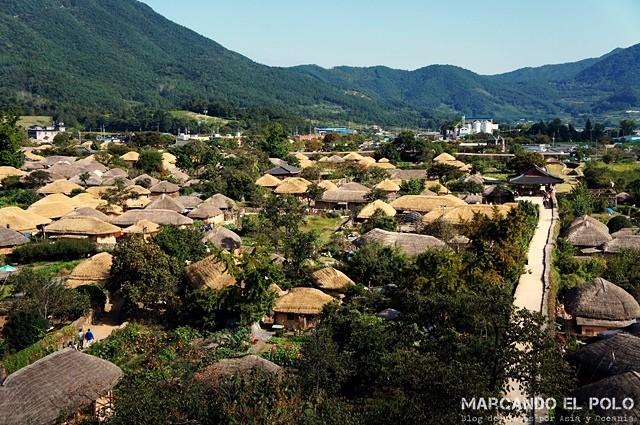 Napsang Village