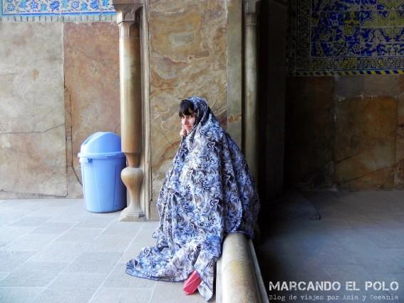 Isfahan, Irán