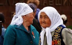 Kazajistán curso acelerado