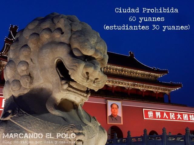 Presupuesto para viajar a china 19