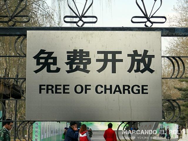Presupuesto para viajar a china 21