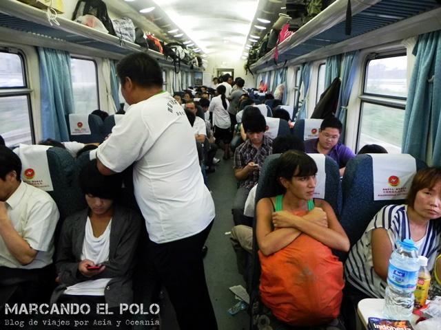 Presupuesto para viajar a china (3)