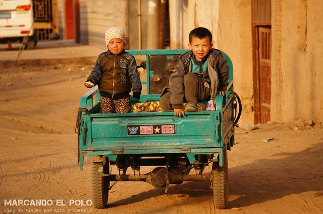 Itinerario-Oeste-de-China-viajar-a-Xinjiang