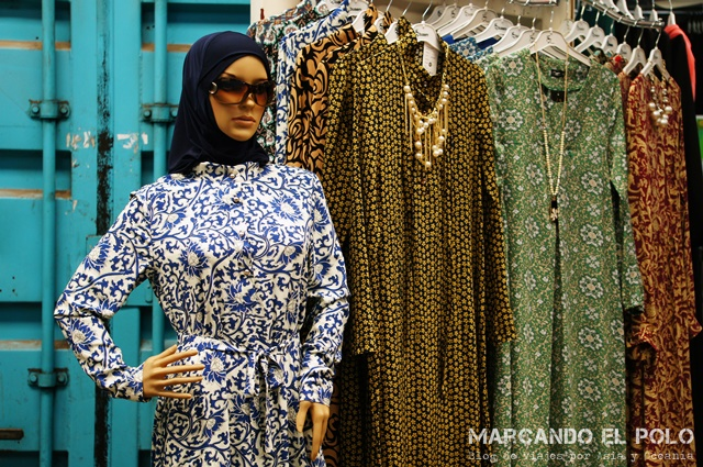 Moda musulmana