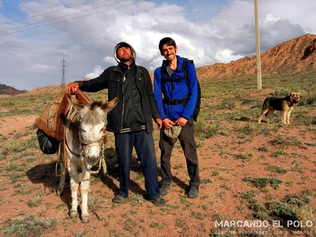 Viajar a Kirguistan F