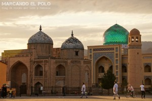 Viajar a Tayikistan - Khujand