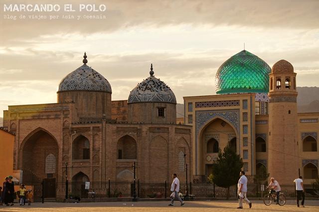 Viajar-a-Tayikistan-Khojand