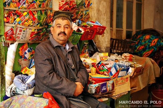 Viajar-a-Tayikistan-mercado-Istaravshan