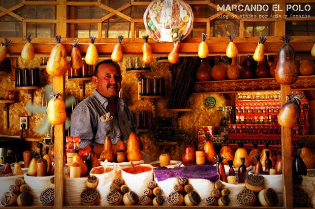 Presupuesto para viajar a Uzebekistan