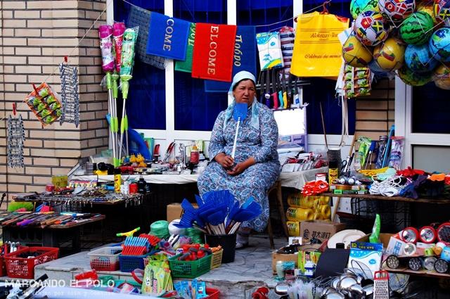 Viajar a Uzbakistan