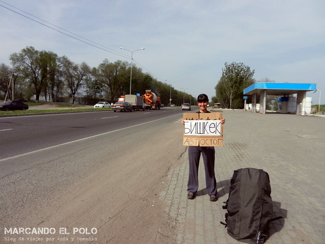 Viajar a dedo por Asia Central 23