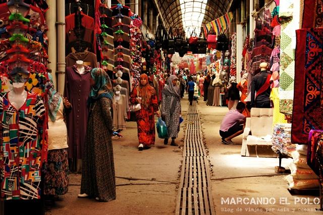 Shabdaly Bazaar