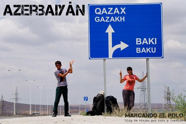 Azerbaiyan
